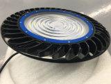 Склад светильников промышленного 100 Вт светодиод UFO Высокий Bay освещения