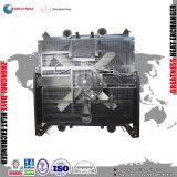 De Chinese Militaire Ondersteunende Fabrikant van de Radiator, het Product door Internationale die Instantie door Militaire Gegrepen, de Inspectie van de Visserij, China CCS wordt erkend,