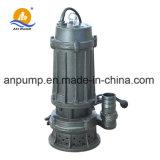 ステンレス鋼の精密鋳造の下水の可潜艇ポンプ
