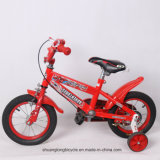 2018 Las ventas de juguetes caliente directo de fábrica de bicicletas para niños/niños bicicleta (modelo 9608)