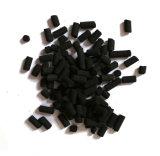 De zwarte Adsorptie van de Koolstof van Desulfurizer van de Korrel Gas Geactiveerde