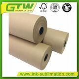 Het hete Beschermende Papieren zakdoekje van de Verkoop voor het Materiaal van het Document van de Overdracht van de Sublimatie