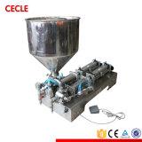 Pneumatische Het Vullen van de Olijfolie Machine met Ce