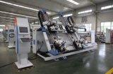 Parker CNC-Aluminiumfenster-Tür, die Maschine herstellt