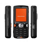 Telefono mobile rinnovato commercio all'ingrosso del telefono delle cellule di Sone W810