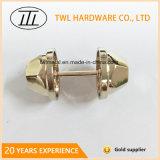 Metallo in lega di zinco della borsa di Linker decorativo della vite il vario rivetta Hjw1783