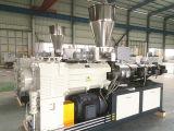 Fiche de profil de tuyaux en plastique fabricant de machine de l'extrudeuse