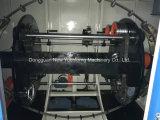 高速標準ワイヤーケーブルのリード編み機(800-1250mm)