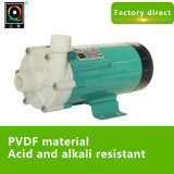 Especial de productos químicos empresa Hua MD Micro bomba magnética