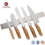 """16"""" Support de couteau magnétique en acier inoxydable"""