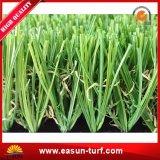 Tappeto erboso artificiale dell'erba di altezza cinese della fabbrica 30mm da vendere