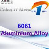6061 de Buis van de Pijp van de Staaf van de Legering van het aluminium