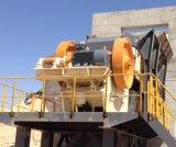 Leverancier van de Installatie van de Maalmachine van de Kaak van de Kamer van de hoge Capaciteit de Diepe V (JC160)