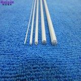 회색 플라스틱 엄밀한 정연한 지팡이에 의하여 주문을 받아서 만들어지는 직경