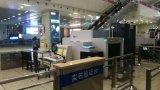 At100100d verdoppeln Ansicht-Flughafen-Röntgenstrahl-Sicherheits-Scannen-Inspektion-Maschine für Handtaschen, Koffer-Inspektion