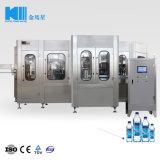 Zhangjiagang-Flaschen-Wasser-Produktions-Maschine