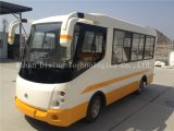 14 assentos elevadores eléctricos de mini-autocarro escolar