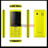 """2.4""""pulgadas de gama baja Dual SIM GSM disponen de teléfonos móviles con Bluetooth&FM (B786)"""