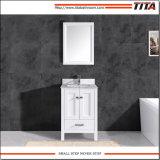 Venta de madera maciza caliente cuarto de baño T9199-60/72W