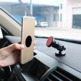 Houder de van uitstekende kwaliteit van de Auto met de Universele Houder van de Magneet van de Telefoon van de Platen van het Metaal voor iPhone 8