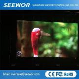 Alto brillo P5mm Display LED de color al aire libre