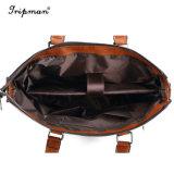 ビジネス袋の優雅なメッセンジャー袋の週末の休暇旅行作業袋