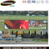 Hot Sale au stade de football de la publicité de périmètre P5 de l'écran LED