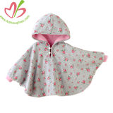 Frocks Revisiable fille cute baby Tops Kids Hoodie fille Manteaux