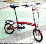Bicicleta plegable (FB-1404)
