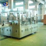 Bebidas carbonatadas automática máquina de llenado de botellas PET