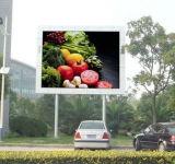 Señales de vídeo LED al por mayor de P4 de la pantalla al aire libre