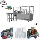 自動薬剤のプラスチック機械シーリング機械を包む良質ボックス