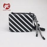 China-Handtaschen-Fertigung-Streifen-Dame-Beutel