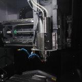 Venta caliente la perforación y tocando fresadora CNC centro