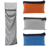 トリップキャンプの防水Camouflagesleeping新しい屋外の上昇の袋
