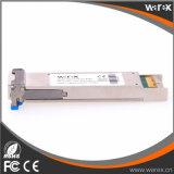 3de Partij Cisco CWDM XFP BIDI 80KM 1470~1610nm 40km Optische zendontvanger