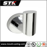 (ISO9001: 2008) хромированный цинк/Zamak халат крюки для ванной комнаты аксессуары