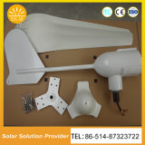 ハイブリッド太陽風のタービン太陽電池パネルが付いている太陽街灯