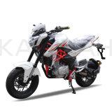 Motorfiets met gas/het Rennen Motorfiets 150cc
