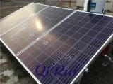 Colector Solar Pvt (270W poli panel solar y 760W Colector térmico)