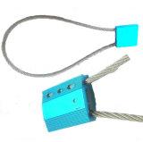 Hohe Sicherheits-Kabel-Verschluss-Behälter-Zeichenkette-Marken-Wegwerfdichtungen (KD-311)