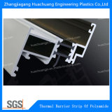 PA66 GF25 Тип T Теплоизоляция трубопроводов алюминиевых окон