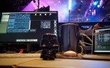 P10 Indoor Afficheur à LED avec la luminosité de 6000mcd