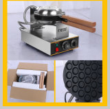 Популярные закуски оборудования коммерческих электрический яйцо отшелушивающей подушечкой Бейкер