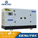 Industrieller 180kVA Perkins Energien-Generator mit Perkins-Motor 1106A-70tag3