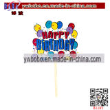 Bunting van de Slinger van het Document van de Leeswijzers van het weefsel het Decor van de Ballon van de Partij van de Verjaardag van het Huwelijk (B1158)