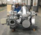 500 kw kw-3000Estágio duplo de volta a turbina de vapor de pressão