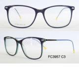 Het nieuwste Optische Frame van de Acetaat voor Dame met (Ce, FDA) Oogglas