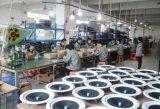 Sistema de megafonía amplificador de potencia con carcasa de aluminio