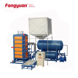 Fangyuan EPSのブロックのパネルのMacking機械(SPB200-600LZ/LF)